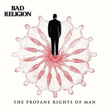 Testi The Profane Rights of Man - Single