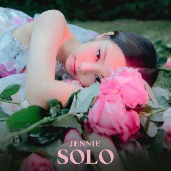 SOLO lyrics – album cover