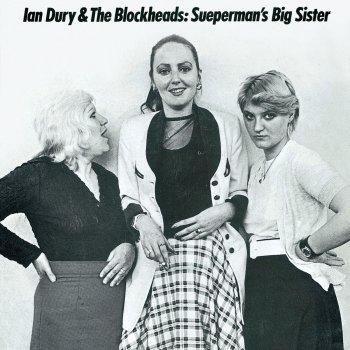 Testi Sueperman's Big Sister