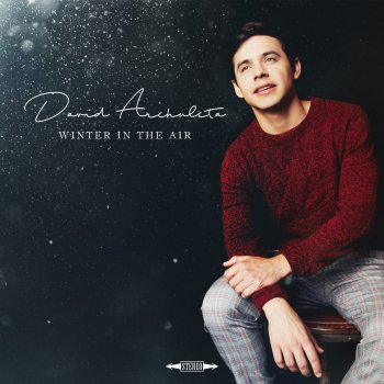 Winter in the Air - cover art