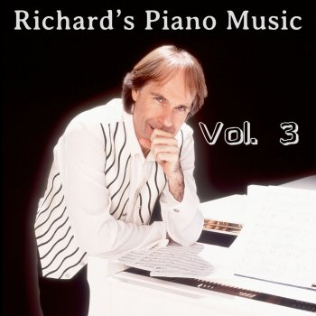 Testi Richard's Piano Musics, Vol. 3