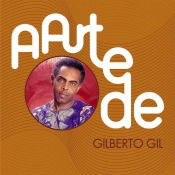 Testi A Arte De Gilberto Gil