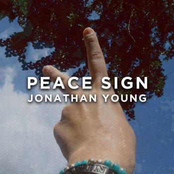 Testi Peace Sign