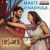 """Maate Vinadhuga (From """"Taxiwaala"""")"""