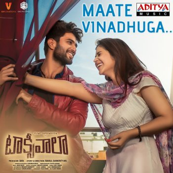 "Testi Maate Vinadhuga (From ""Taxiwaala"") - Single"