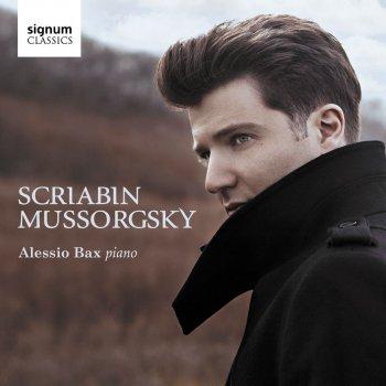 Testi Scriabin: Piano Sonata No. 3 in F-Sharp Minor, Op. 23 – Mussorgsky: Pictures at an Exhibition