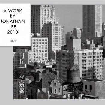 山丘                                                     by Jonathan Lee – cover art