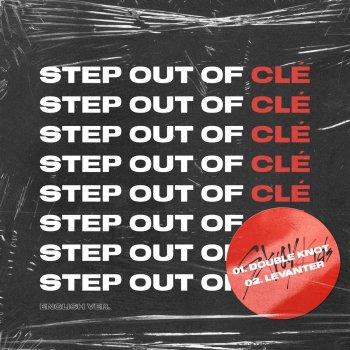 Testi Step Out of Clé - Single