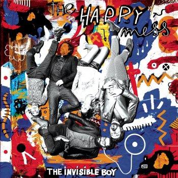 Testi The Invisible Boy