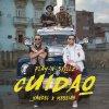 Cuidao lyrics – album cover