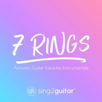7 Rings (Originally Performed by Ariana Grande) [Acoustic