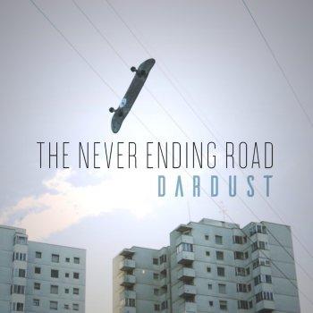 Testi The Never Ending Road - Single