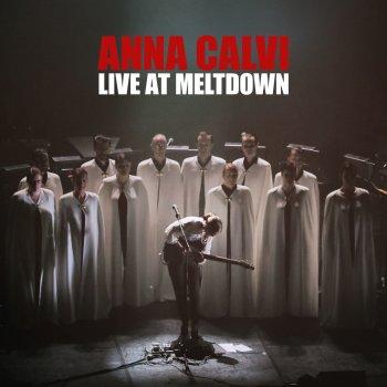 Testi Live at Meltdown