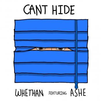 Testi Can't Hide feat. Ashe