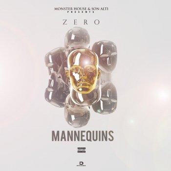 Testi Mannequins - EP