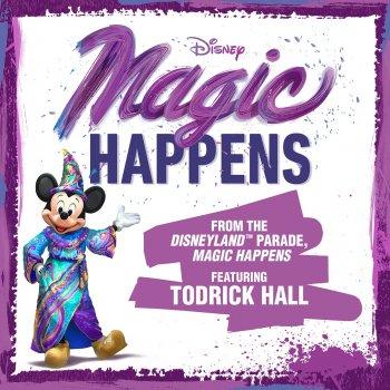 "Testi Magic Happens (From ""The Disneyland Parade, Magic Happens"") - Single"