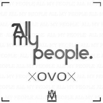 Testi All My People