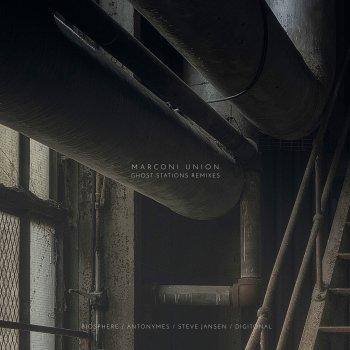 Testi Ghost Stations Remixes