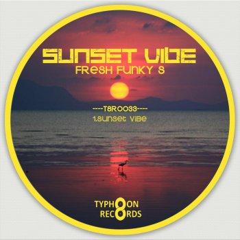 Testi Sunset Vibe - Single