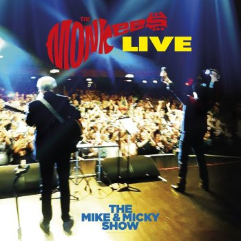 Testi The Monkees Live - The Mike & Micky Show