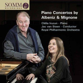 Testi Mignone & Albéniz: Piano Concertos
