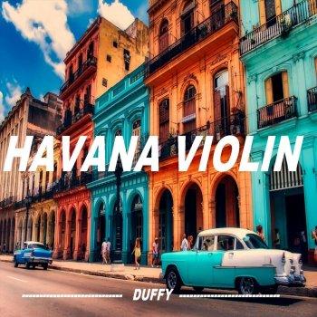 Testi Havana Violin