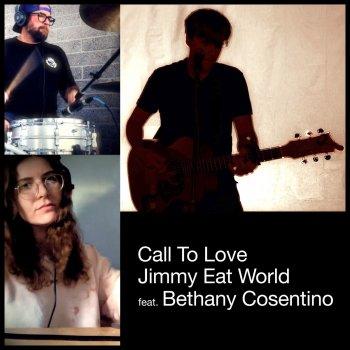 Testi Call to Love (feat. Bethany Cosentino) - Single