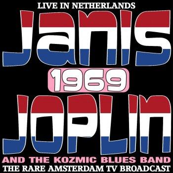 Testi Live In the Netherlands 1969 - The Rare Amsterdam TV Broadcast