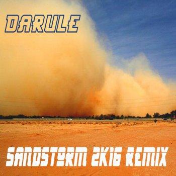 Testi Sandstorm 2K16 Remix