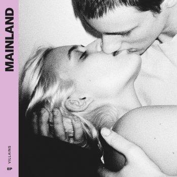 Villians lyrics – album cover