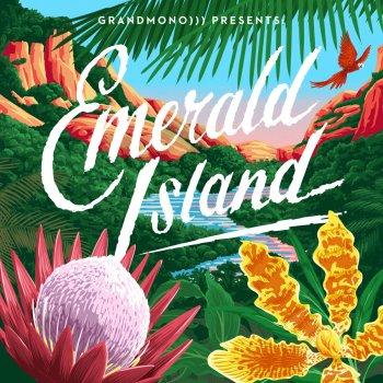 Testi Emerald Island EP