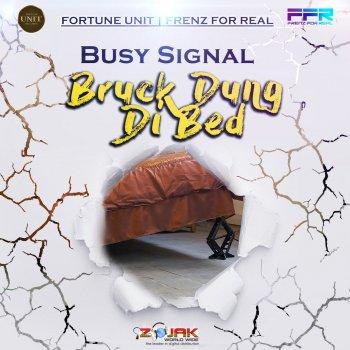Greetings ribbidibi by busy signal album lyrics musixmatch bruk down di bed m4hsunfo