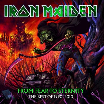 Testi From Fear to Eternity: The Best of 1990-2010