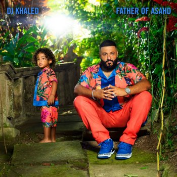 Father Of Asahd lyrics – album cover