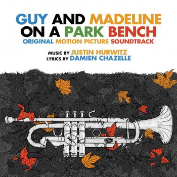 Testi Guy & Madeline on a Park Bench (Original Motion Picture Soundtrack)