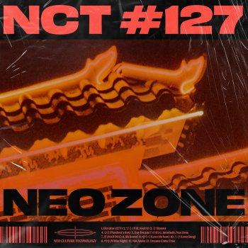 Testi NCT #127 Neo Zone - The 2nd Album