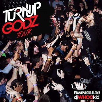 Testi The Turn Up Godz Tour