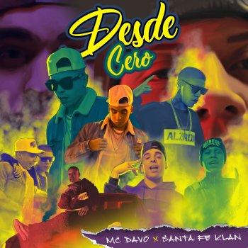 Desde Cero lyrics – album cover