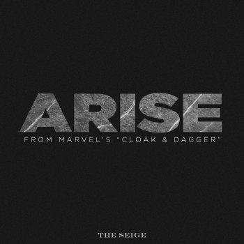 """Testi Arise (From Marvel's """"Cloak & Dagger"""")"""