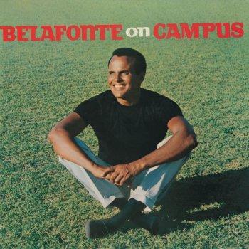 Testi Belafonte On Campus