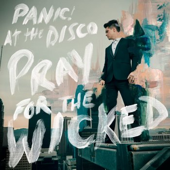 Pray For The Wicked lyrics – album cover