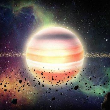 Testi Andromeda (DRAM Special)