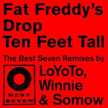 Testi Ten Feet Tall - Best Seven (Remixes)