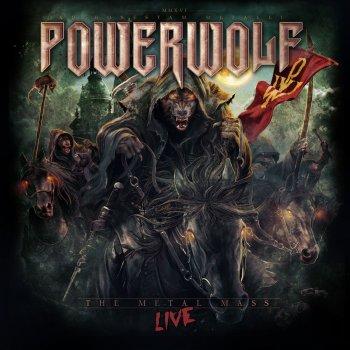 Testi The Metal Mass - Live
