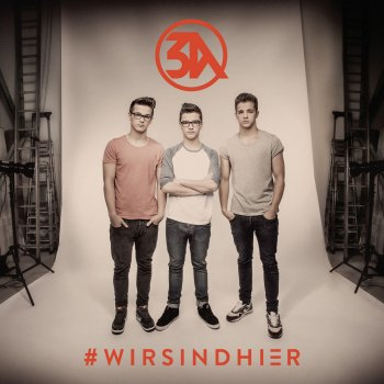 wirsindhier                                                     by 3A – cover art