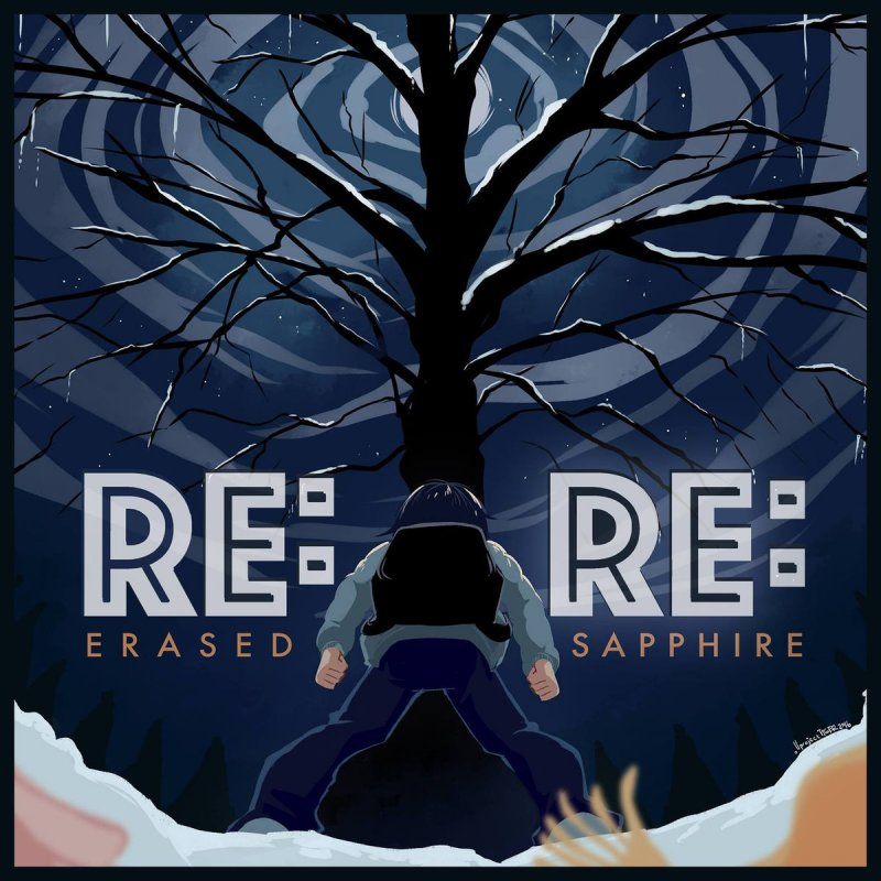 Lyric my most precious treasure lyrics : Sapphire feat. Y. Chang - Re:Re: (From