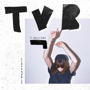 Ti voglio bere lyrics – album cover