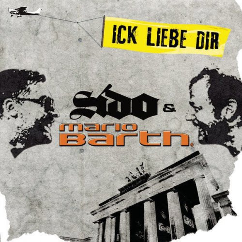 Sido Und Mario Barth Ick Liebe Dir Songtext Musixmatch
