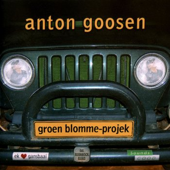 Testi Groen Blomme Projek