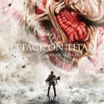 Testi Attack on Titan (Original Soundtrack)